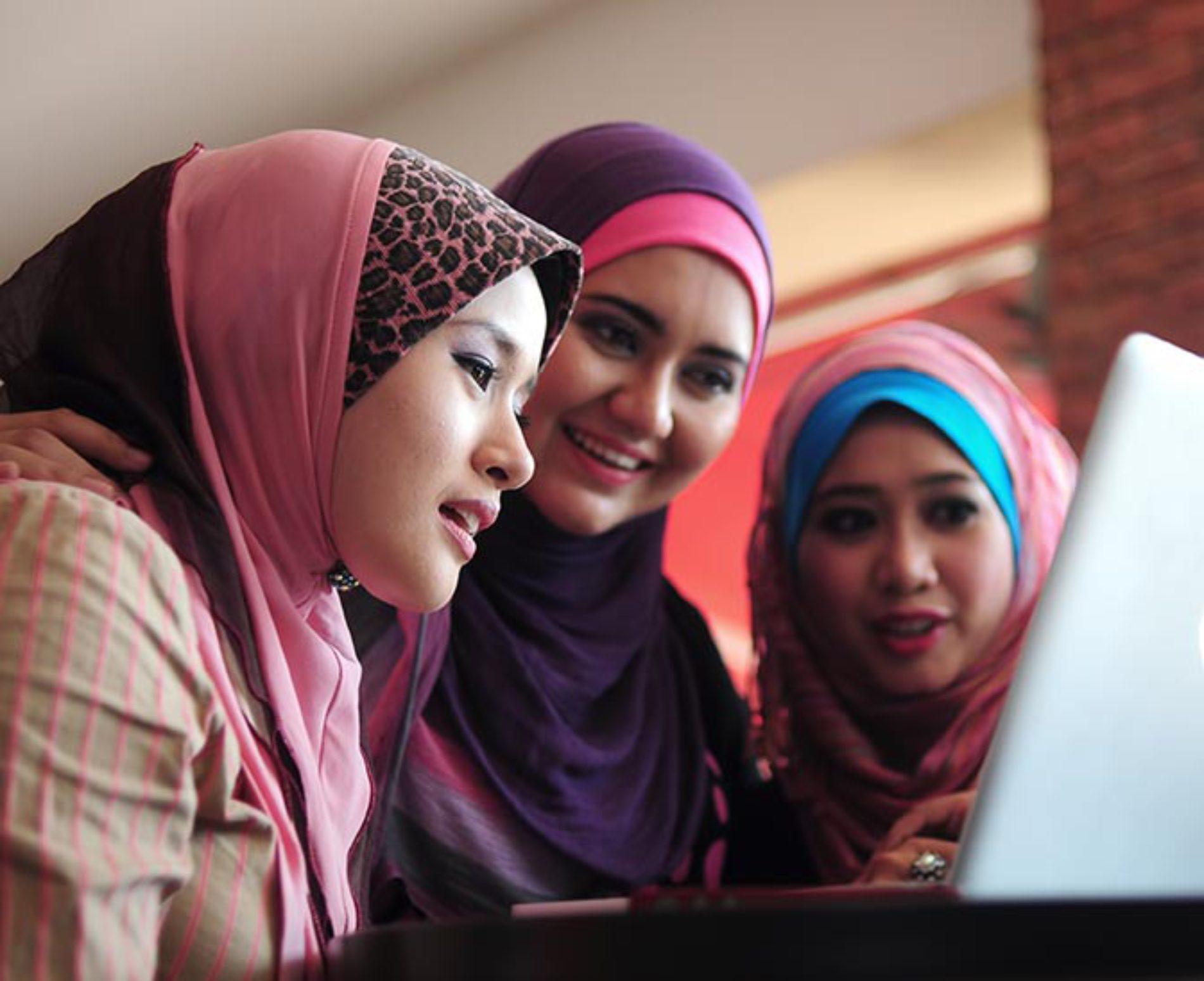 Folkbildning med Ibn Rushd Studieförbund
