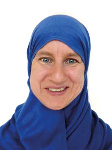 Mariam Elbornsson