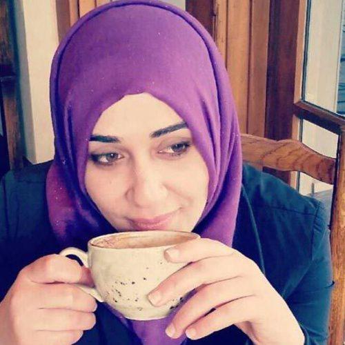 Yasmin Mogahed till Stockholm 15 juli!