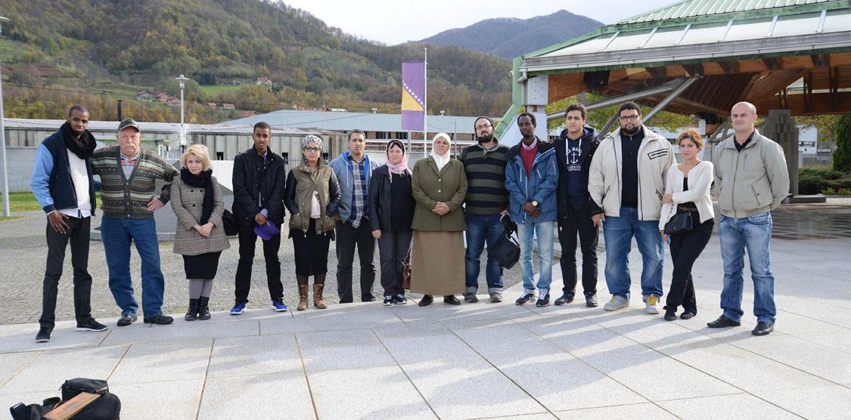 Studieresa till Bosnien – Ansök nu!