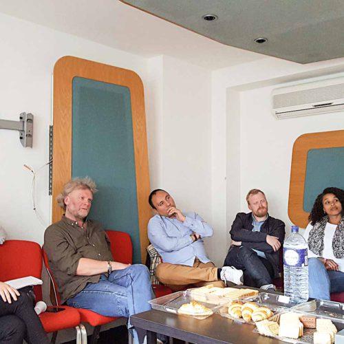 Projekt mobiliserar civilsamhället mot extremism