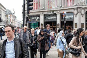 Klimatet i Storbritannien mot muslimer har hårdnat,  Foto: ISTOCKFOTO