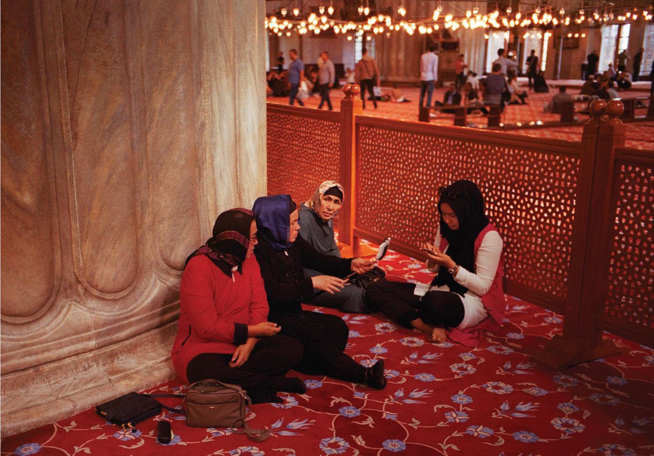 koranen om kvinnor