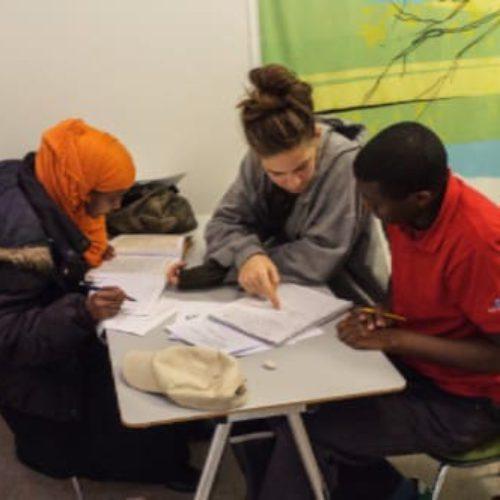 Sverige får inte svika de som söker asyl