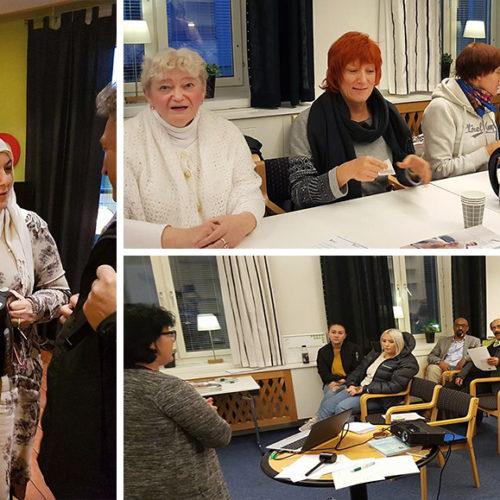 Uppskattade föreningsutbildningar i Sundsvall