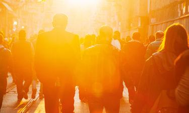 Möten över religionsgränserna
