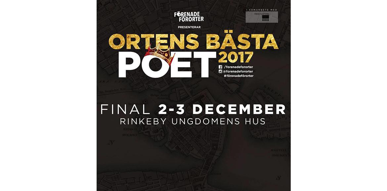 Ortens poet