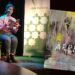 Poesicirkel för unga blev till bok