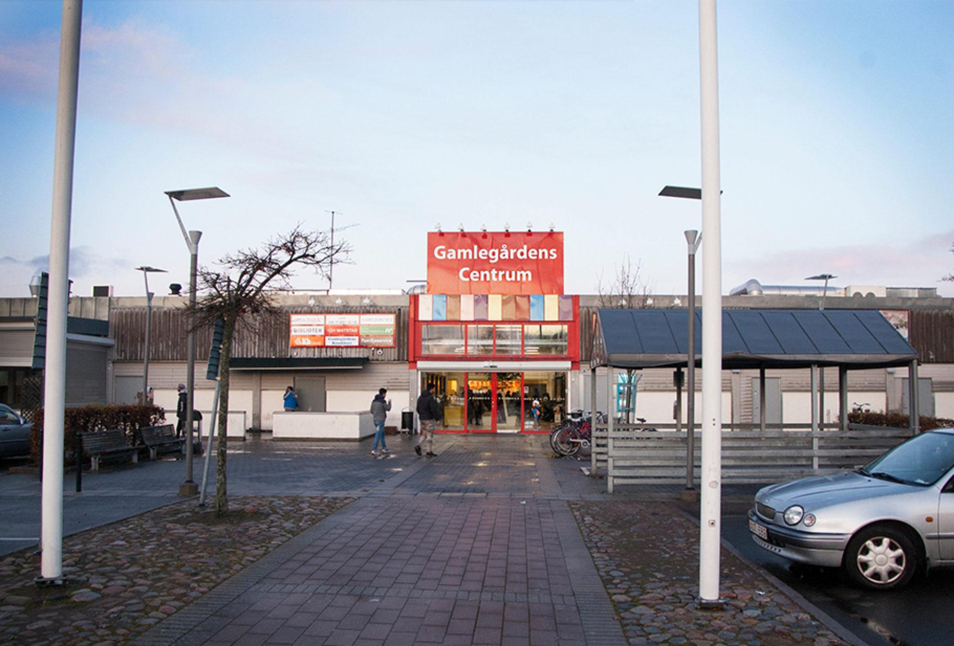 Kreativitet lyfts i Kristianstad