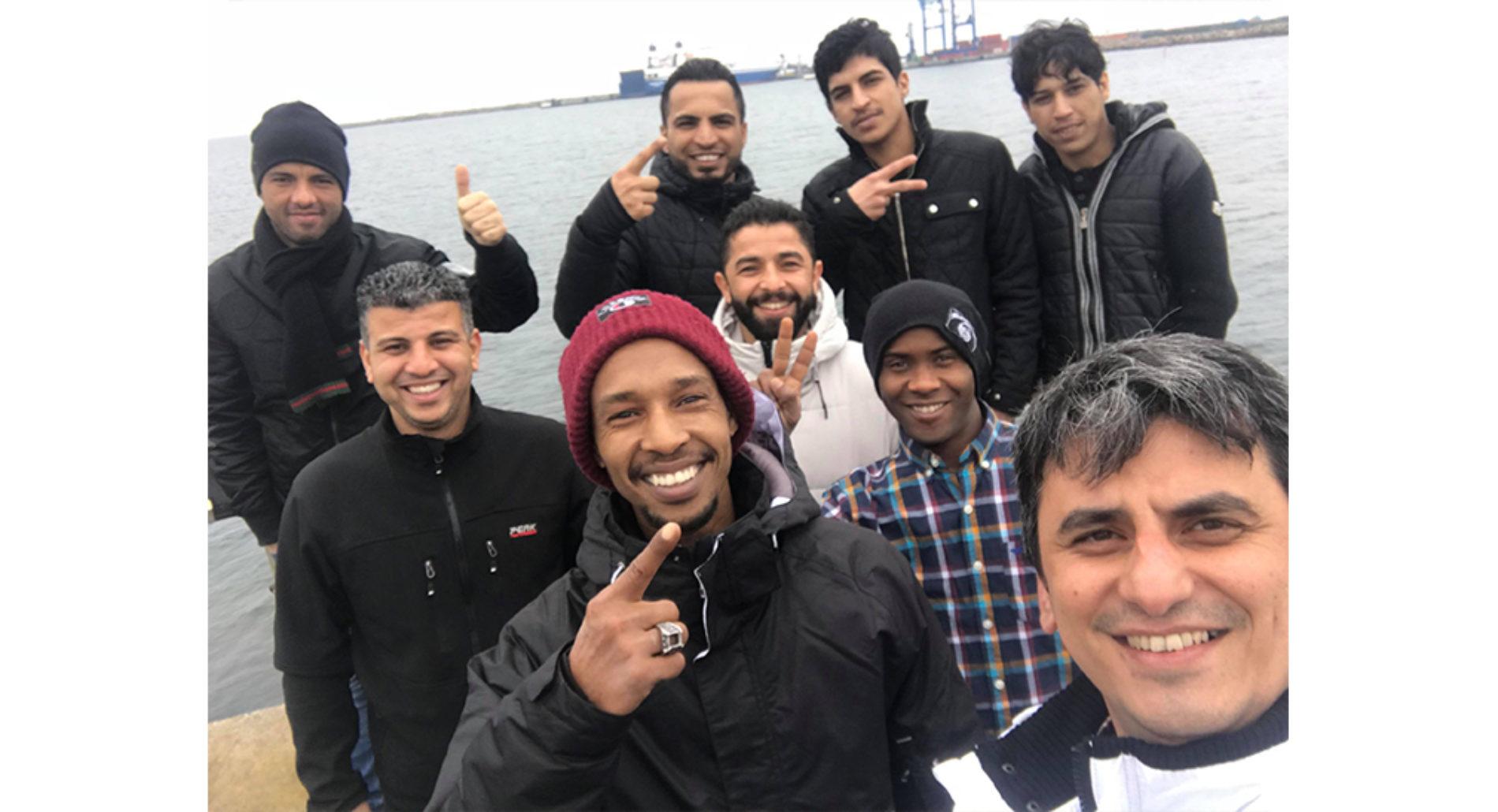 Arbetsmarknadsprojekt i Skåne i full gång