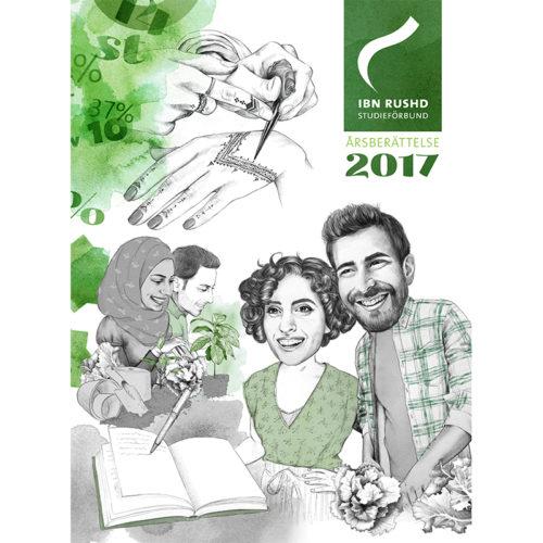 Läs Ibn Rushds årsberättelse för 2017