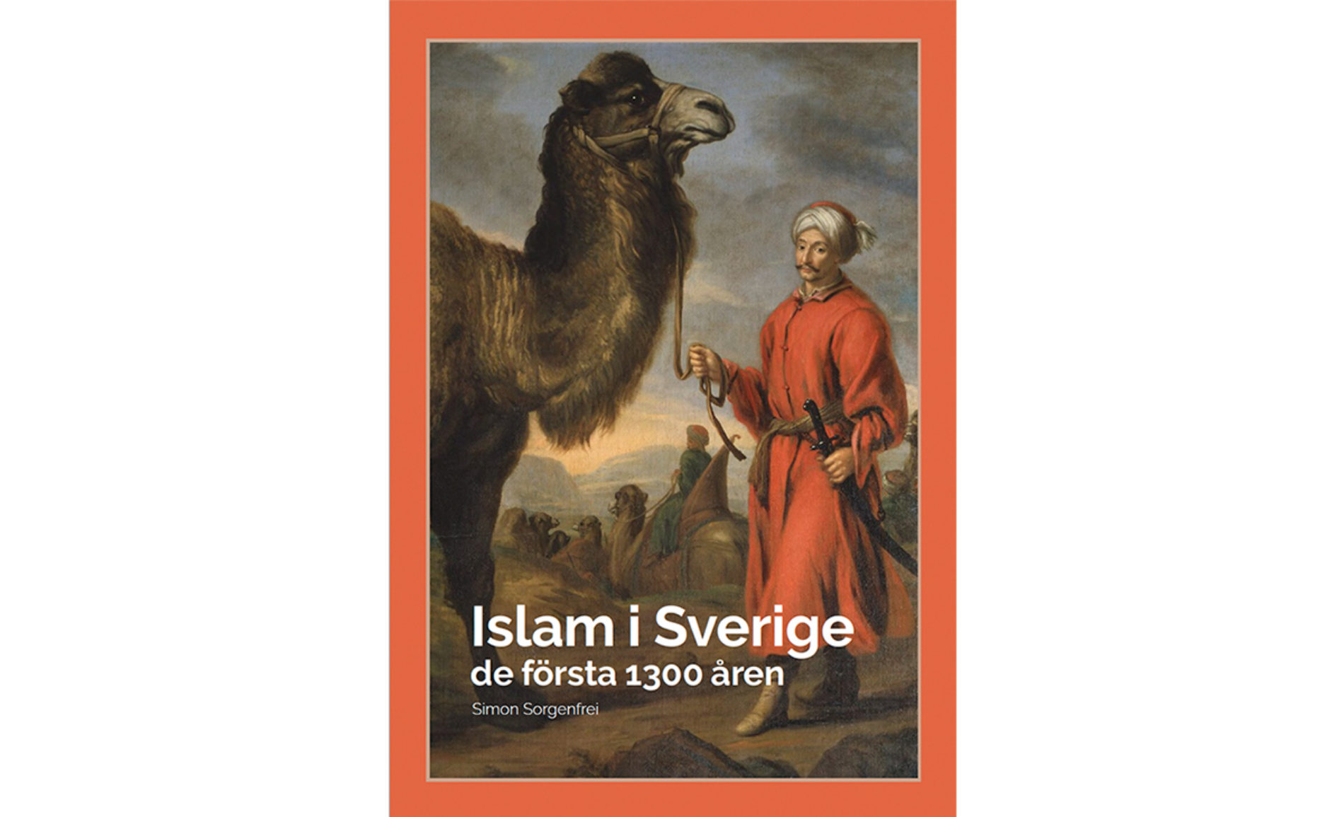 Islams historia i Sverige kartlagd