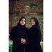 Dania och Zahraah: Rör inte vår moské