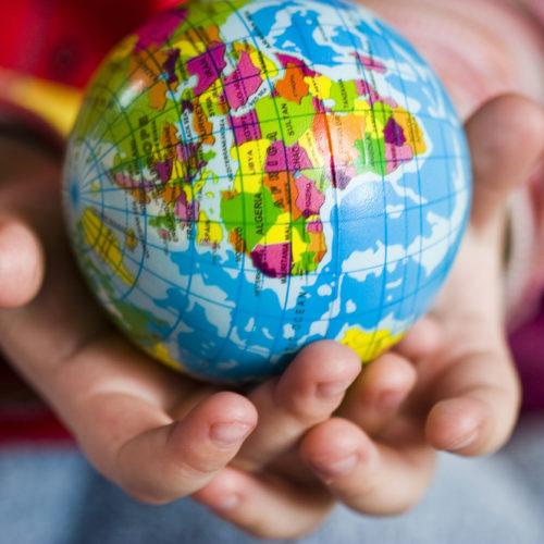 Ibn Rushd sluter upp bakom Globala målen för hållbar utveckling