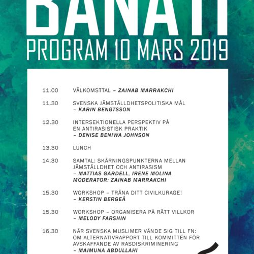 BANATI 2019