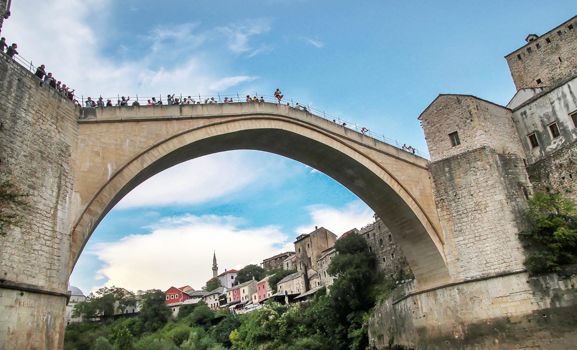 Följ med Ibn Rushd till Bosnien 4-7 september