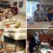 Nya bagare i Lyckseles gamla bagarstuga