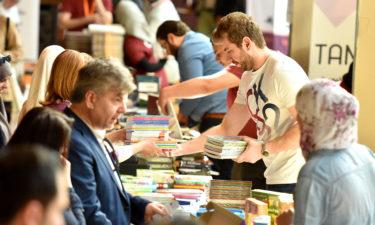 Snart dags för Arabiska bokmässan 2019