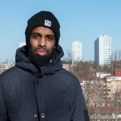 Dags för bokslut för Rashid Musa
