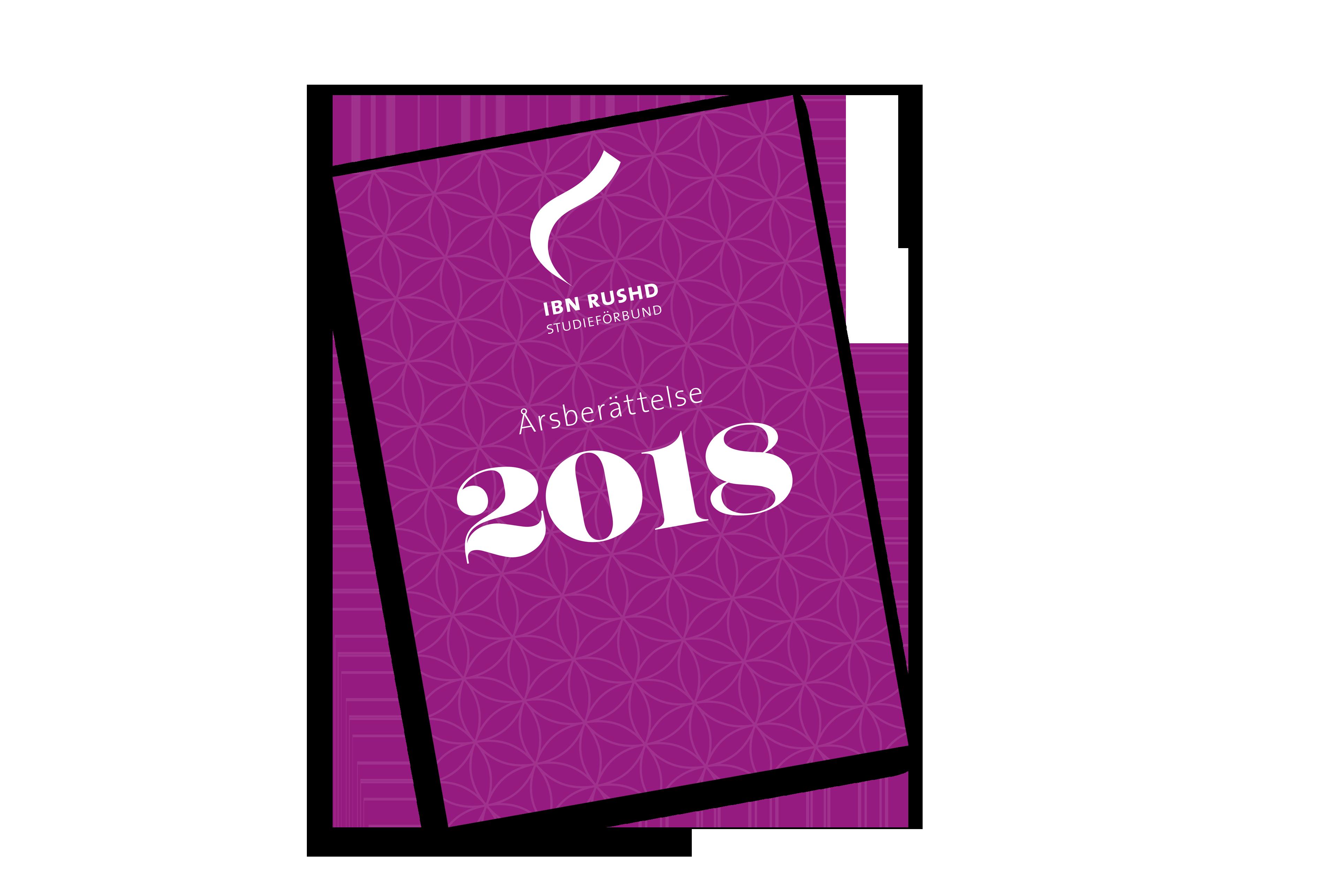 Ibn Rushds årsberättelse 2018