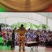 Sveriges största Eidfestivaler avslutar ramadan