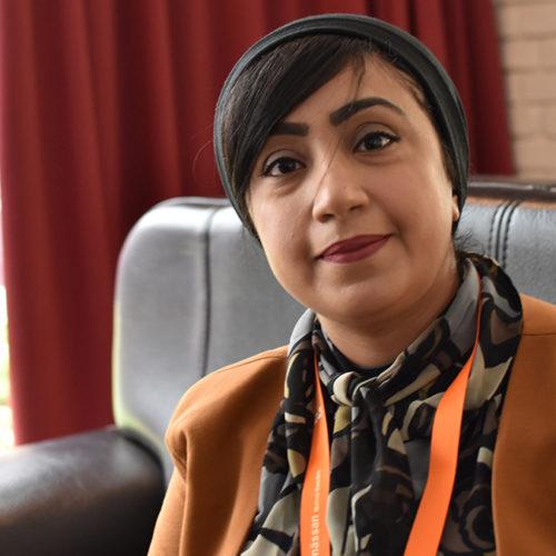 Bland tankar och boktravar – Arabiska bokmässan 2019