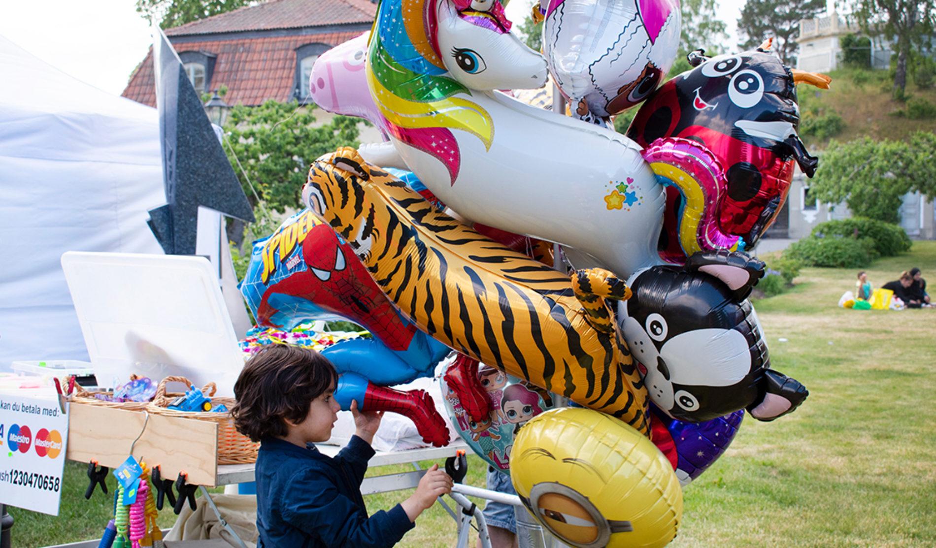 Så firades Eid al-Fitr i Botkyrka
