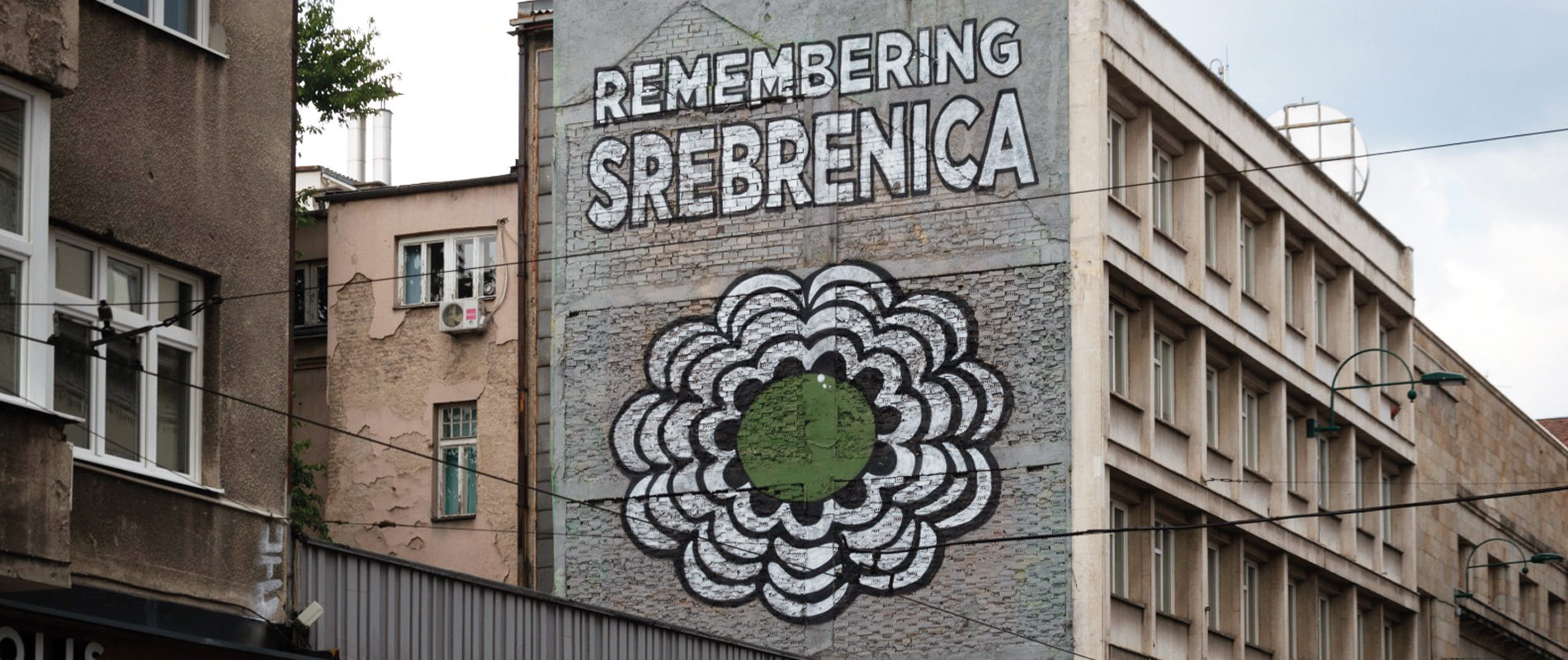 Minnen från Bosnien