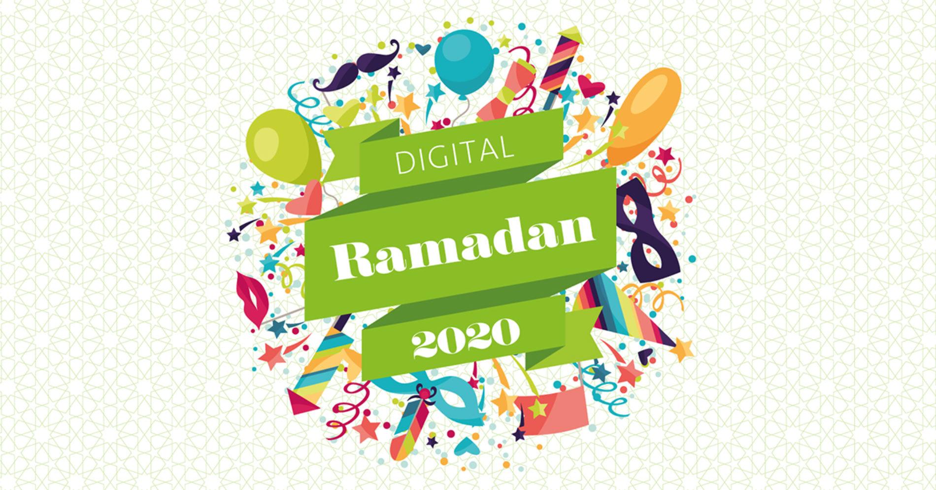 Digital Ramadan: En säker mötesplats för Sveriges alla muslimer