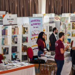 Arabiska bokmässan i Malmö blir digital
