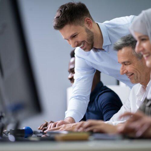 Kurs: Digital folkbildning – teknik och pedagogik