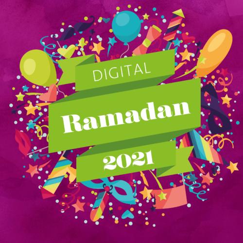 Idag börjar Digital Ramadan