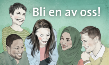 Ledigt jobb – Projektledare för HOJA, psykisk hälsa och jämställdhet bland asylsökande